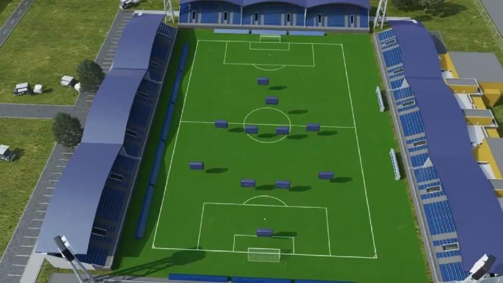 Лучший футбольный менеджер онлайн игра