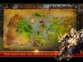 Игра Легенда Рыцаря и ее официальный сайт, скриншоты