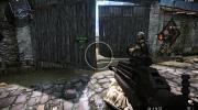 Сложная PvE миссия медом в игре Warface, в руках сайга 12с
