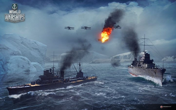 Гайд по эсминцам World of Warships