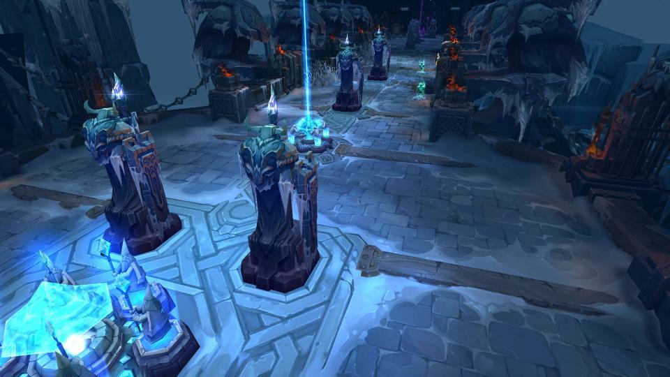 Скачать Игру Legend Of Legends С Официального Сайта - фото 4