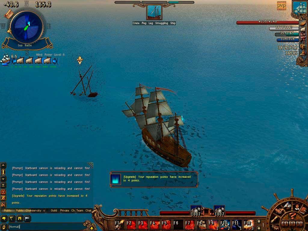 Пираты Онлайн Игра Официальный Сайт Скачать - фото 5