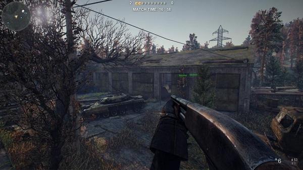 Лучшие онлайн стрелялки на pc i рпг игра танки онлайн