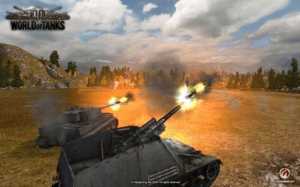 Программу для игры в танки торрент